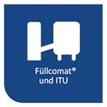 Füllcomat und ITU